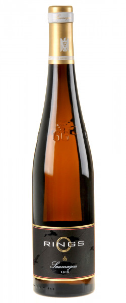Weingut Rings Riesling Saumagen GG 2016