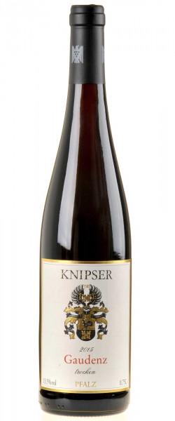 Weingut Knipser Gaudenz 2015