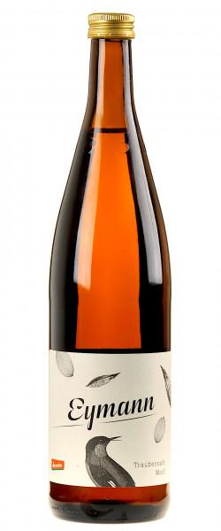 Weingut Eymann Weißer Traubensaft