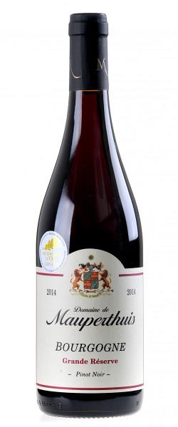 Domaine de Mauperthuis Grande Réserve Pinot Noir 2014