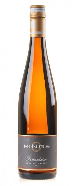 Weingut Rings Freinsheim Sauvignon Blanc 2015
