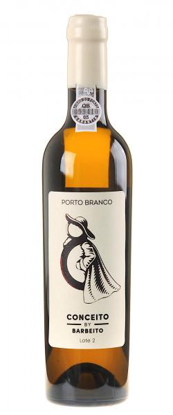 Conceito Vinhos Porto Branco Conceito by Barbeito