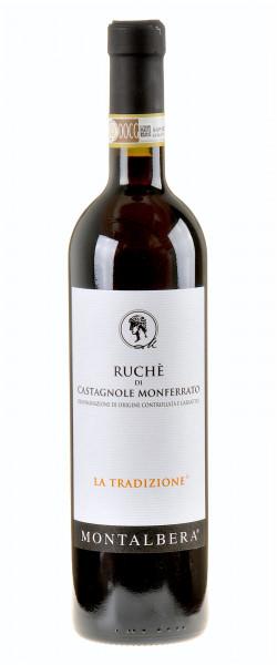 Montalbera Ruché La Tradizione 2015