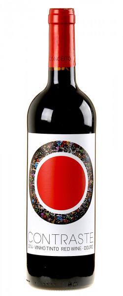Conceito Vinhos Contraste Douro Vinho Tinto 2014