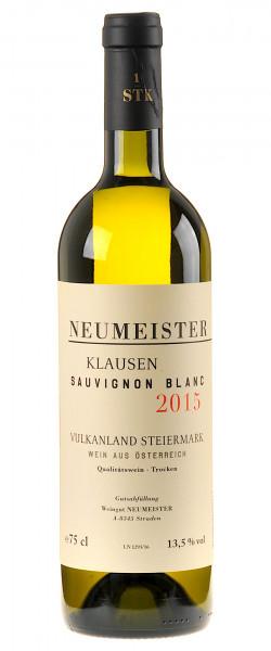 Neumeister Sauvignon Blanc Klausen Erste SKT Lage 2015