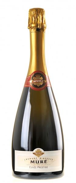 Domaine Muré - Domaine Clos St Landelin Crémant d'Alsace Cuvée Prestige