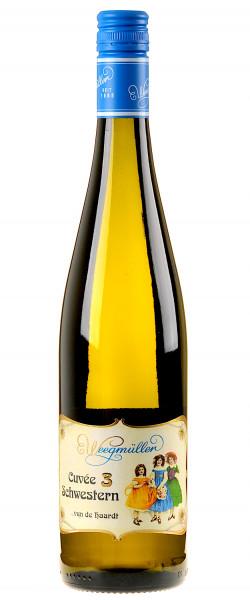 Weingut Weegmüller Cuvée 3 Schwestern 2016