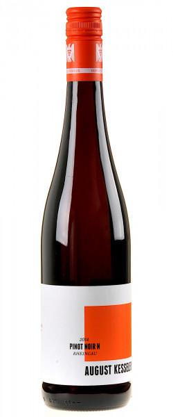 """August Kesseler Pinot Noir """"N"""" 2014"""