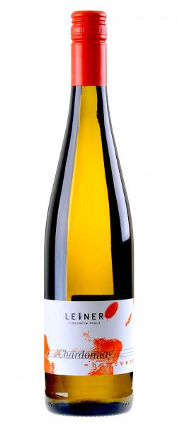 Weingut Leiner Chardonnay Handwerk 2015