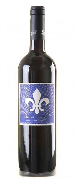 Geil´s Sekt- und Weingut Lilien-Cuvée Keeper 2012 Offizielles Lizenzprodukt