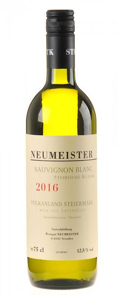 Neumeister Sauvignon Blanc STK 2016