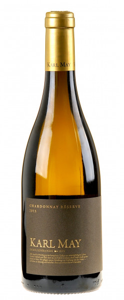 Karl May Chardonnay Réserve 2015