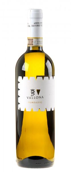 Fattorie Vallona Colli Bolognesi Classico Pignoletto 2016