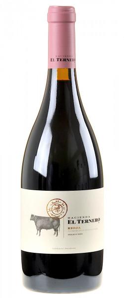 Hacienda el Ternero Rioja Crianza Selección 2012