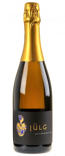 Weingut Jülg Crémant Brut 2015