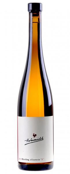 Weingut Hahnmühle Riesling Alisencia -S- 2015