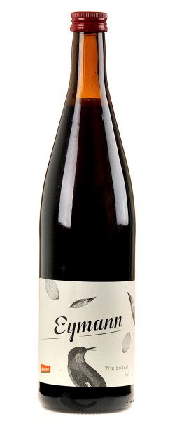 Weingut Eymann Roter Traubensaft