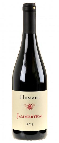 Weingut Hummel Portugieser Jammerthal 2013