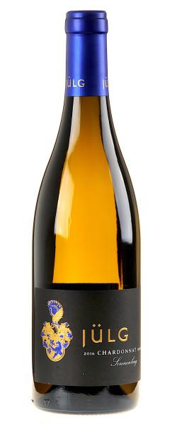 Weingut Jülg Chardonnay Sonnenberg 2016