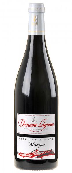 Domaine Lagneau Morgon Vielles Vignes 2015