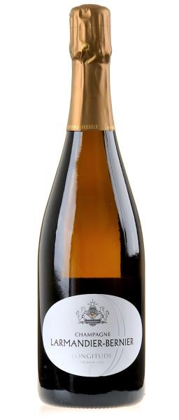 Larmandier-Bernier Longitude Champagne Premier Cru Blanc de Blancs