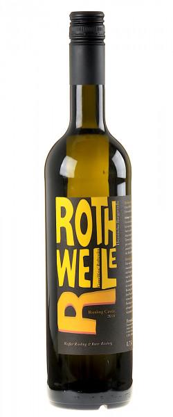 Weingut Rothweiler Riesling Cuvée 2016