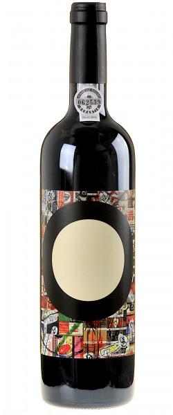 Conceito Vinhos Douro Vinnho Tinto 2014