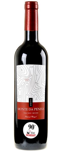 Monte da Penha Vinho Regional Alentejano 2009