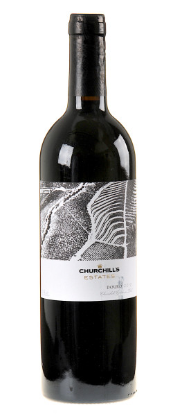 Churchill's Estate Duoro Tinto 2012