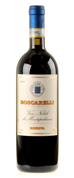Boscarelli Vino Nobile di Montepulciano Riserva 2011