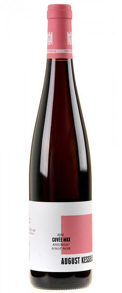 August Kesseler Cuvée Max Pinot Noir 2013