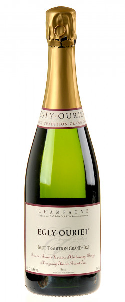 Egly-Ouriet Champagne Grand Cru Brut Tradition