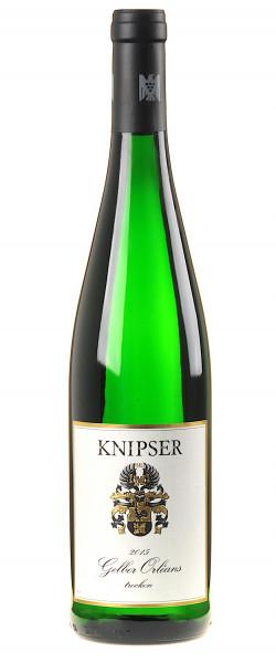 Weingut Knipser Gelber Orleans 2015