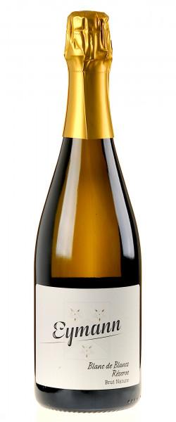 Weingut Eymann Blanc de Blanc Reserve Brut Nature