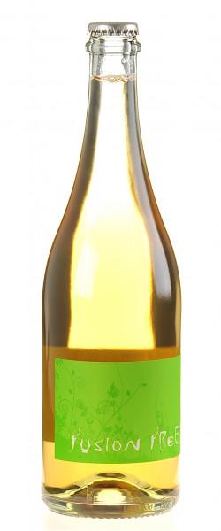 Weingut Leiner Fusion Free alkoholfreier Traubensecco