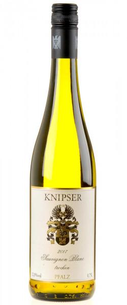 Weingut Knipser Sauvignon Blanc 2017
