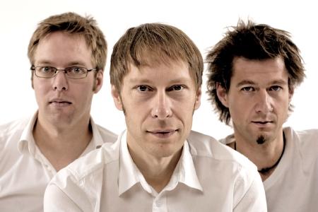 Matthias Vogt Trio
