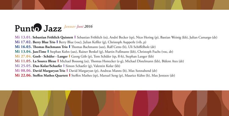 punto jazz web