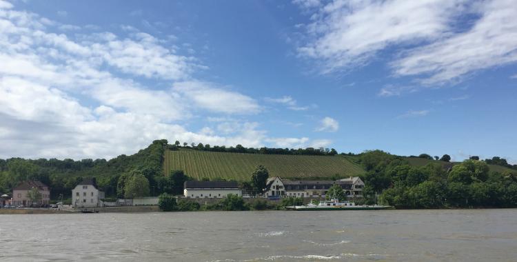 8.7. & 9.7. 200 Jahre Rheinhessen – Vorträge und Wein