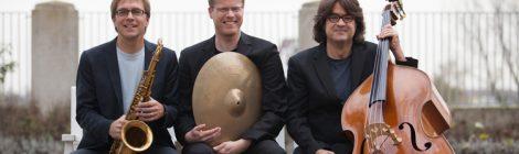 13.07. Punto Jazz: Stephan Völker triolog