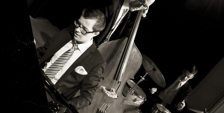21.09. Nächster Punto Jazz mit Rhein-Main-Rhythm-Machine