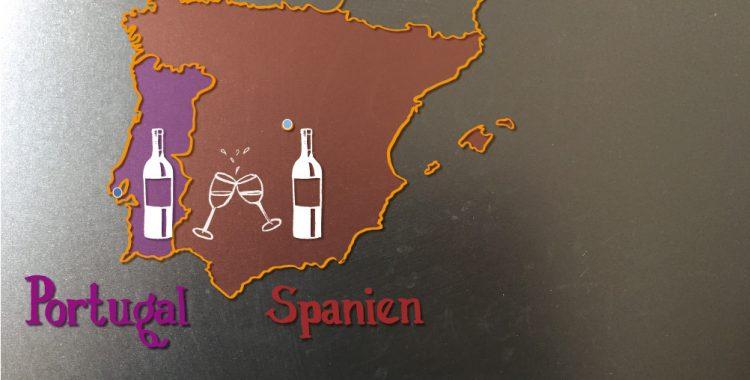 01.10. Iberisches Duell – Großer Weinabend u.a. mit OBO
