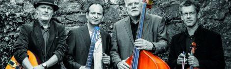 Heute, 19.10. Punto Jazz mit Swing Belleville